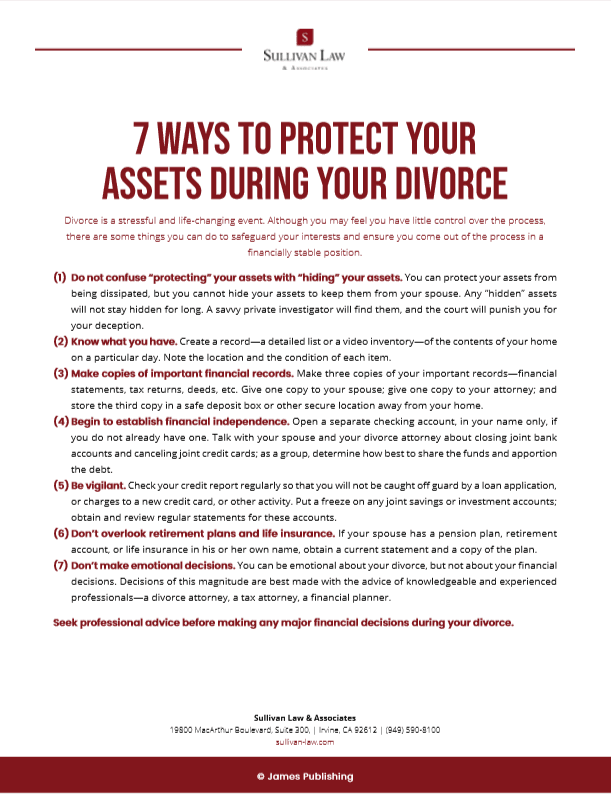 Ways-to-Protect-Assets