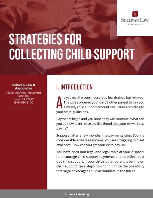 Collecting-Child-Support