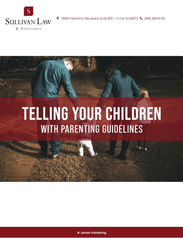 Telling-Your-Children